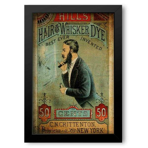 Quadro Decorativo Barbearia 7