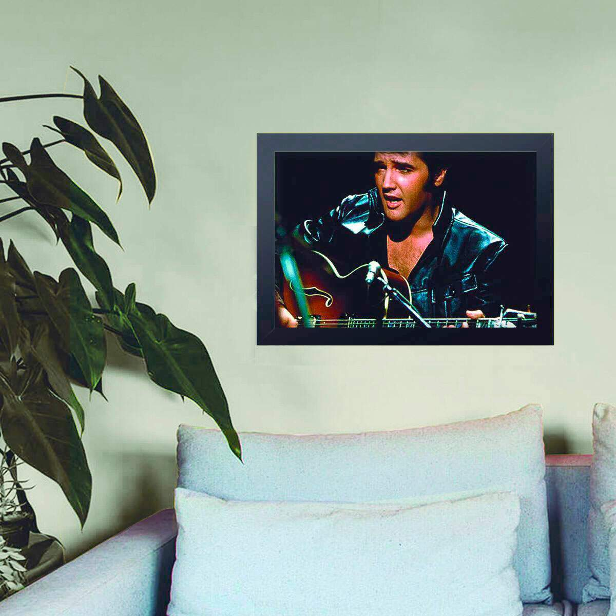 Quadro Decorativo Elvis Presley 14