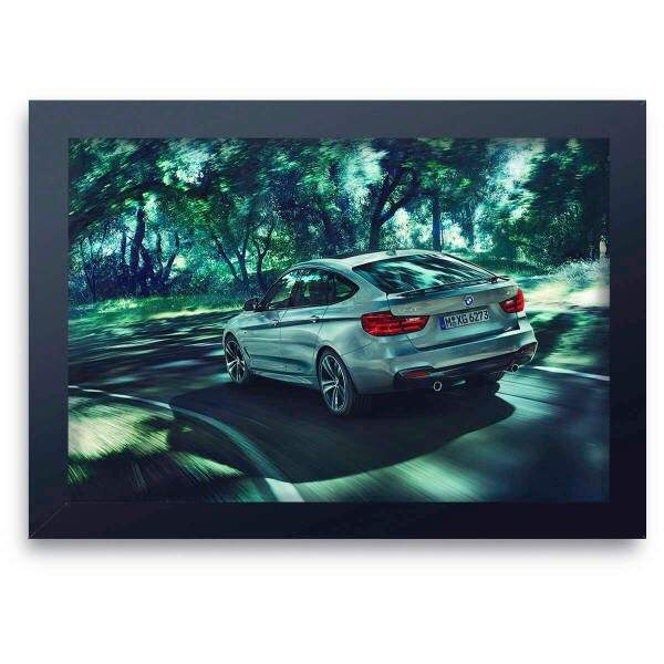 Quadro Decorativo BMW Gran Turismo 1