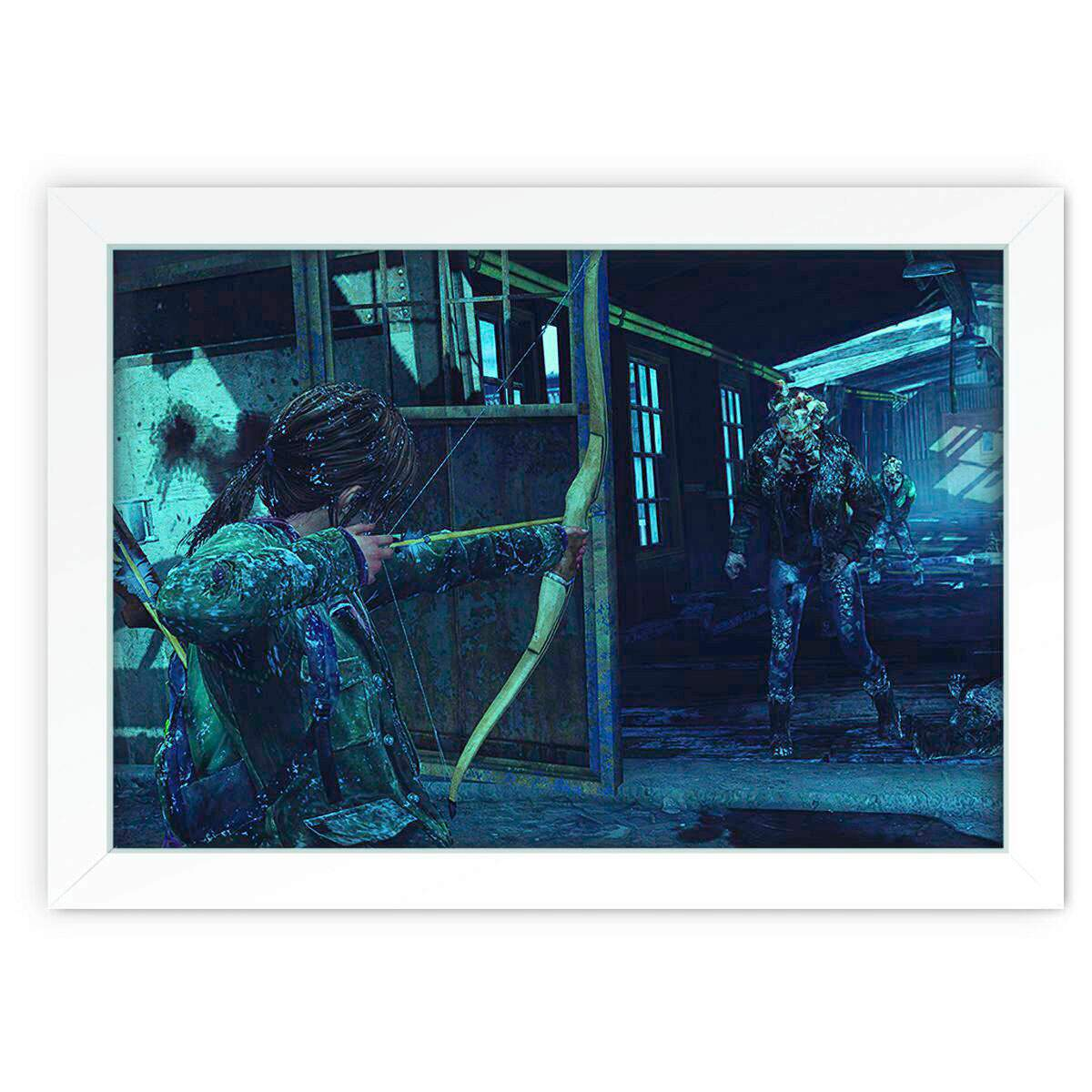 Quadro Decorativo The Last of Us 15
