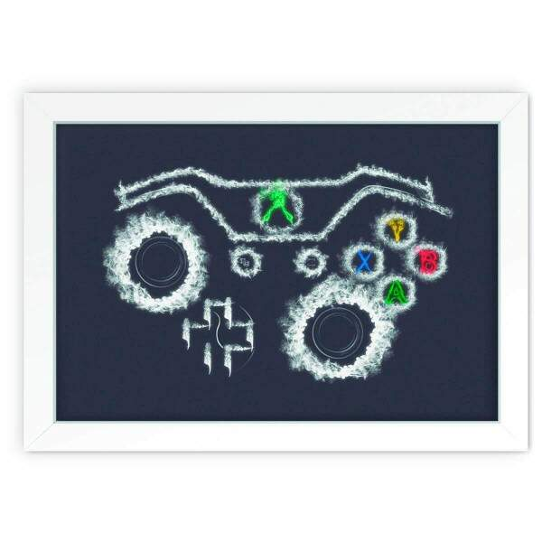 Quadro Decorativo X-Box 03