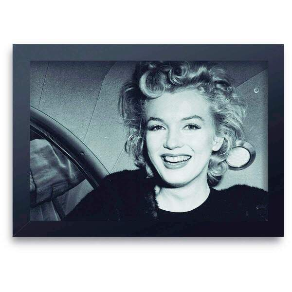 Quadro Decorativo Marylin Monroe 03