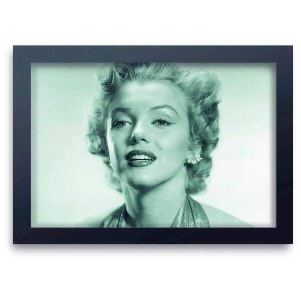 Quadro Decorativo Marylin Monroe 05