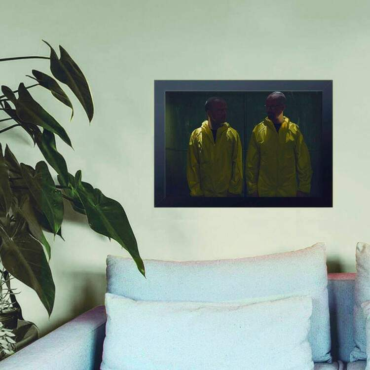 Quadro Decorativo Breaking Bad 07