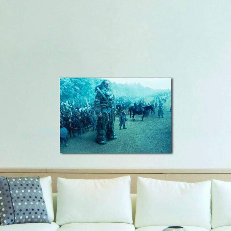 Quadro Decorativo Games of Thrones 04