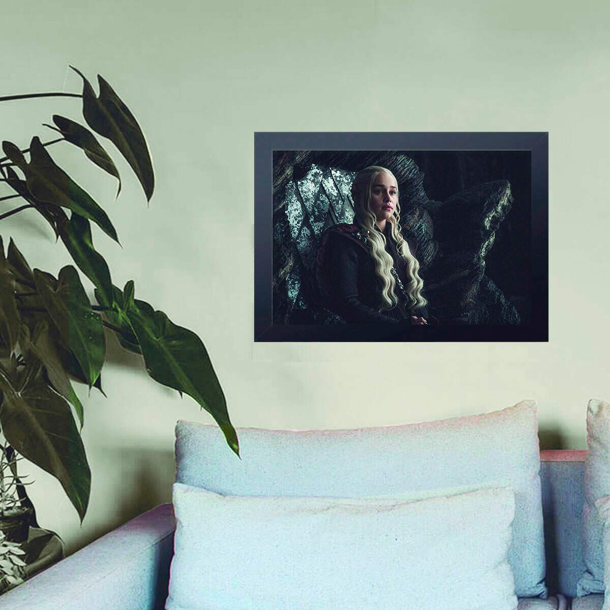 Quadro Decorativo Games of Thrones 13
