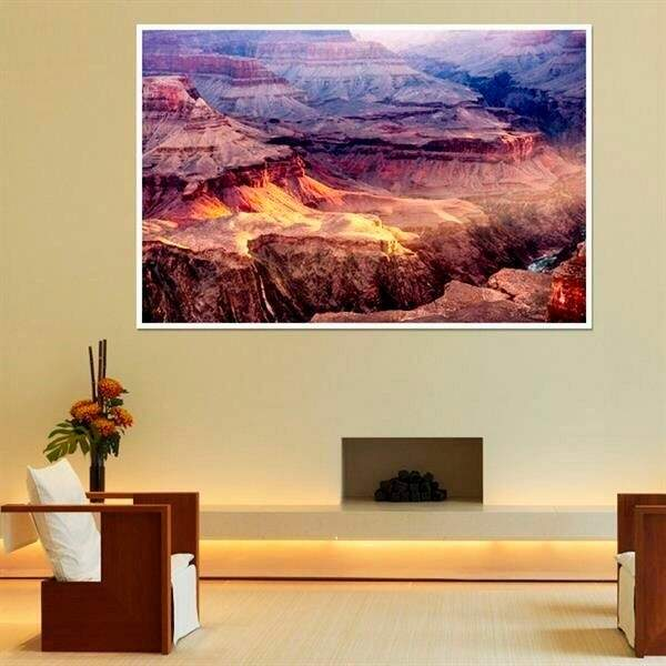 Painel Fotográfico Adesivo - Grand Canyon 2