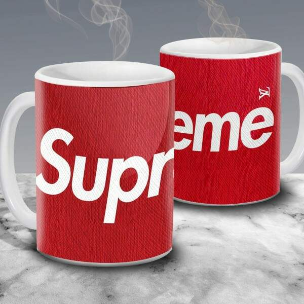 Caneca Supreme Louis Vuitton 01