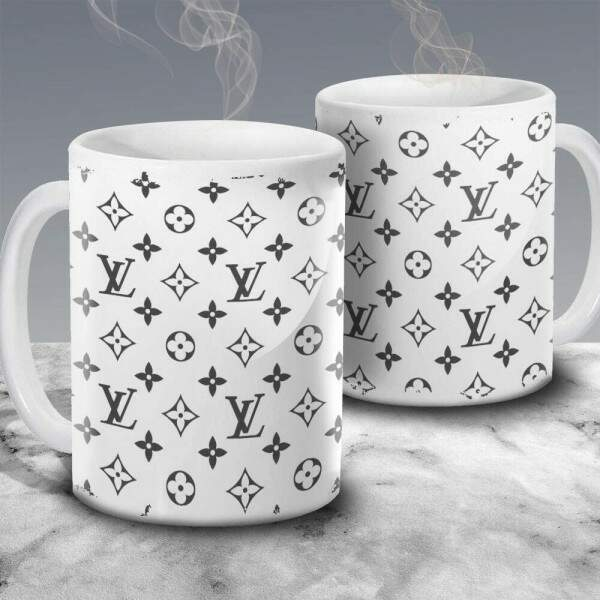 Caneca Louis Vuitton