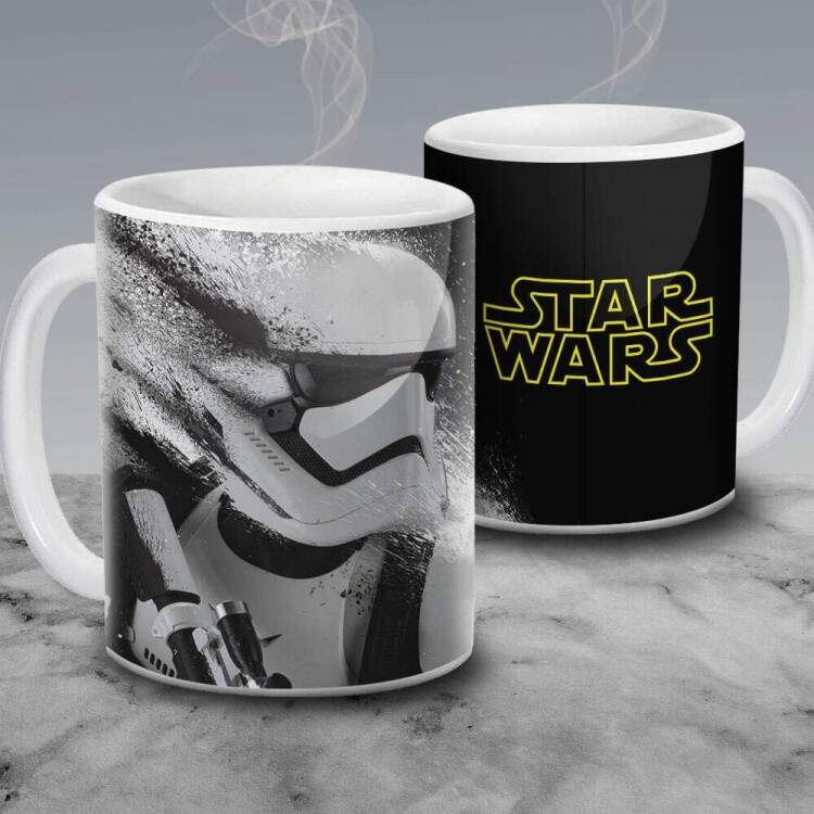 Caneca Star Wars Stormtrooper 03