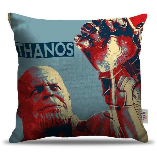 Almofada Decorativa Thanos 01