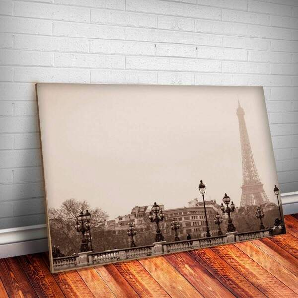 Placa Decorativa Vintage 16