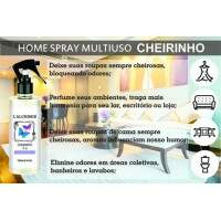 HOME SPRAY CHEIRINHO DE AVEIA 250ml