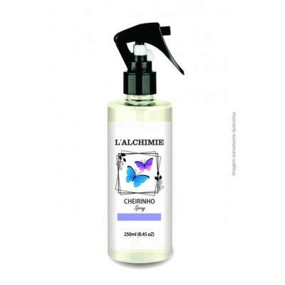 HOME SPRAY CHEIRINHO DE SETE ERVAS 250ml