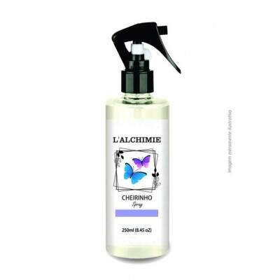 HOME SPRAY CHEIRINHO DE SALADA DE FRUTA 250ml