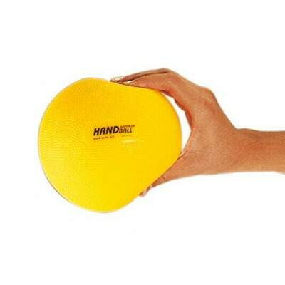 SOFTPLAY HAND - 16 cm Gymnic