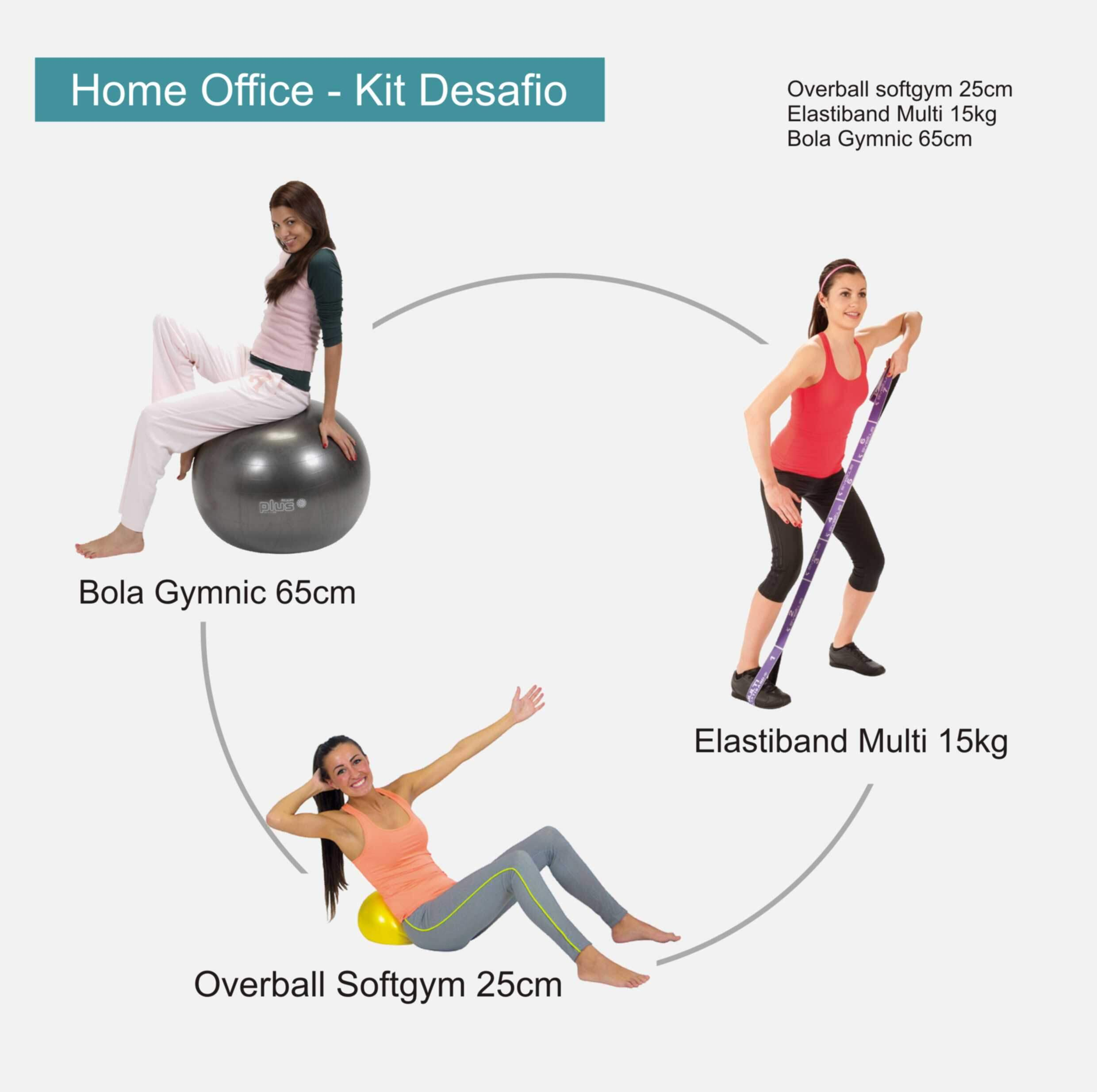 Home Office kit Desafio