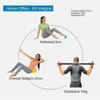Home Office kit Integral