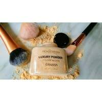 Luxury Powder Banana Makeup Revolution