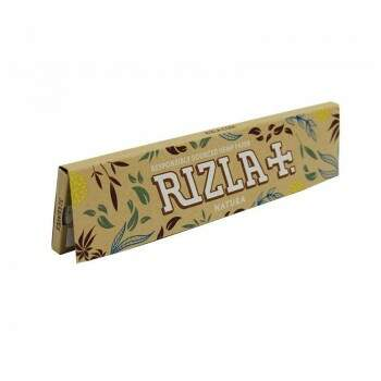 Seda Rizla Natural Hemp King Size unidade