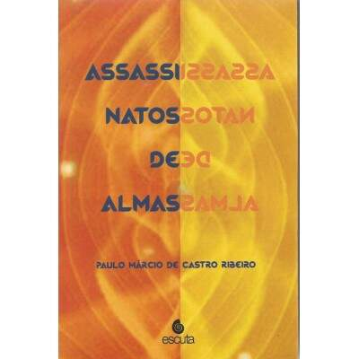 Assassinatos de almas
