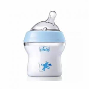 Chicco Mamadeira Step Up 150ml - Azul