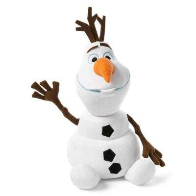 Personagens Frozen - Olaf