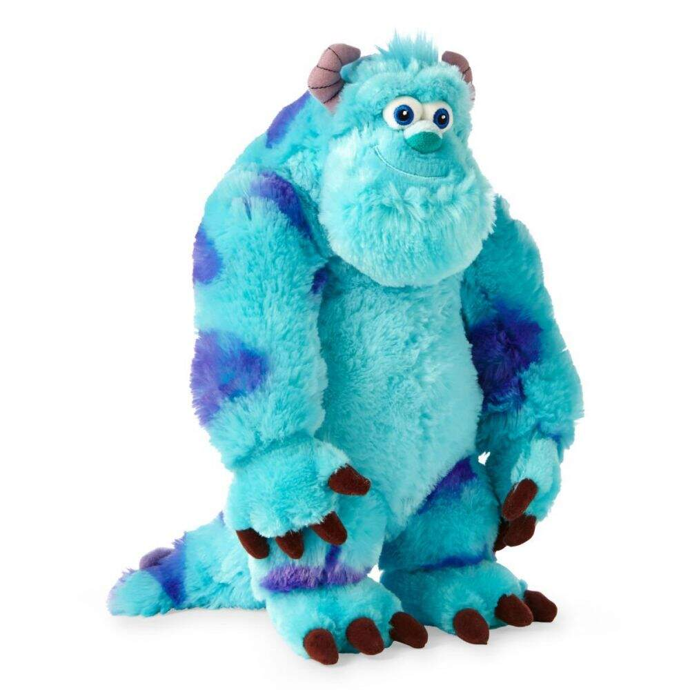 Personagens Monstros SA - Sulley