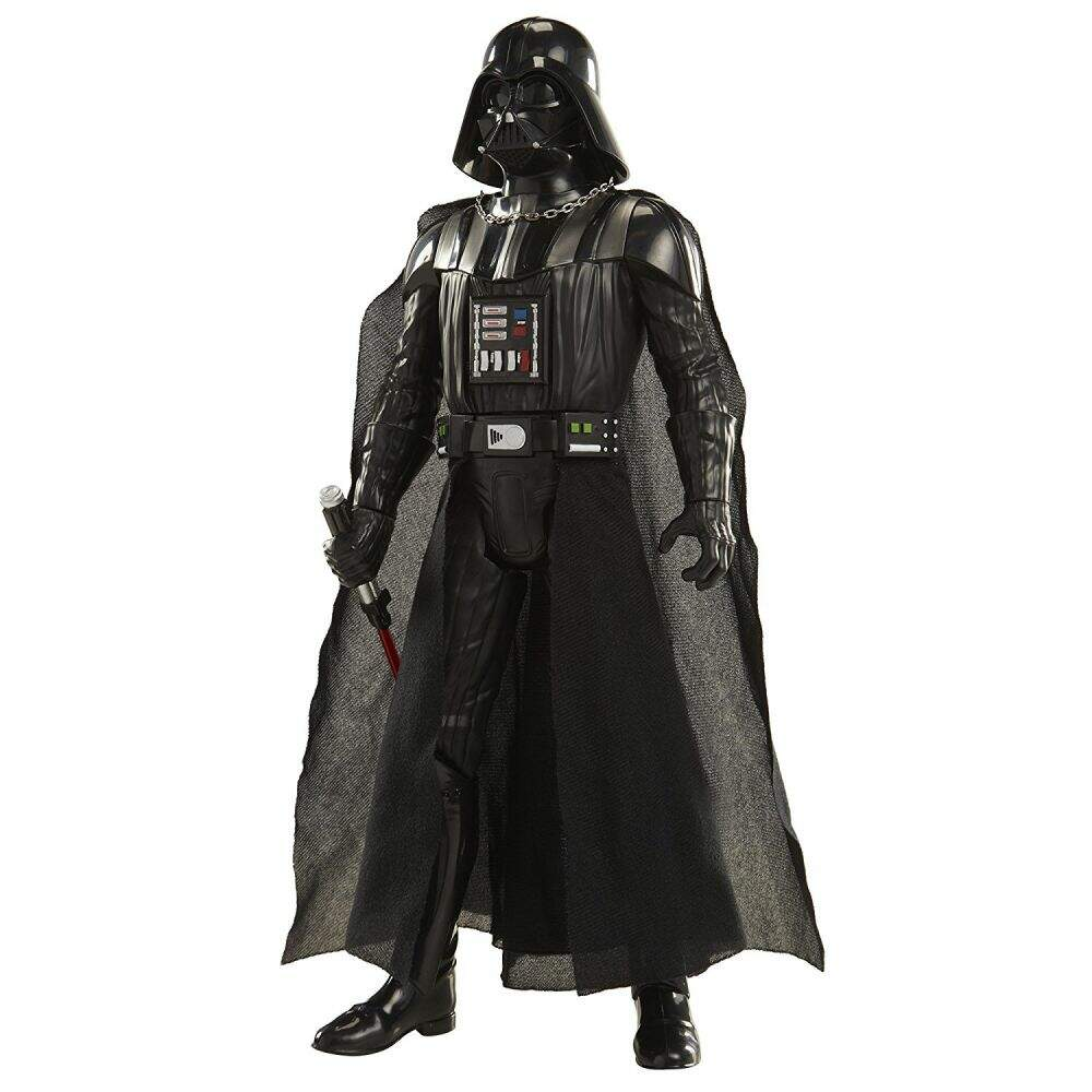 Personagens Star wars - Darth Vader