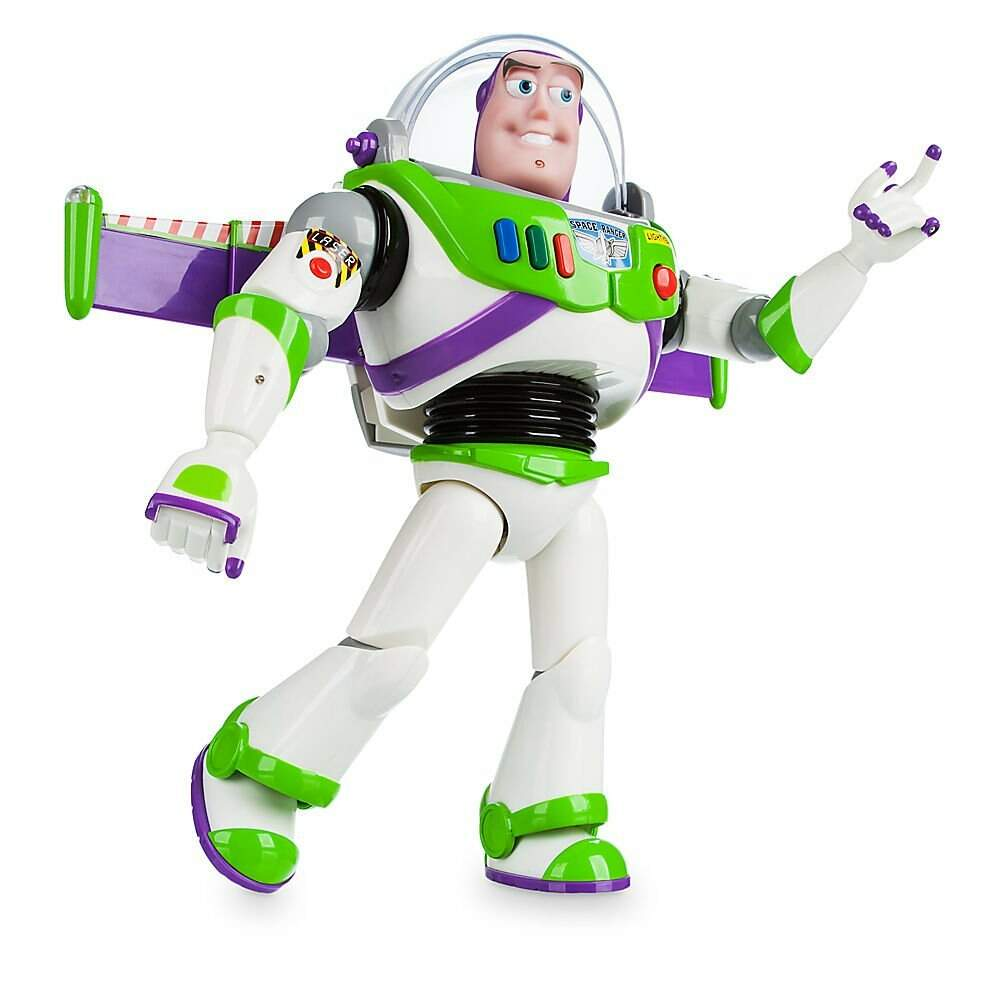 Personagens Toy Story - Buzz