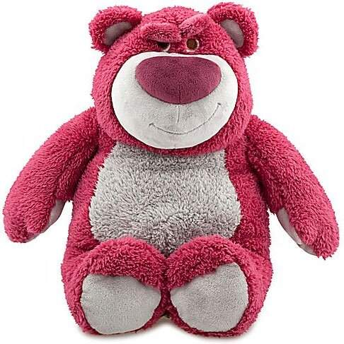 Personagens Toy Story - Lotso
