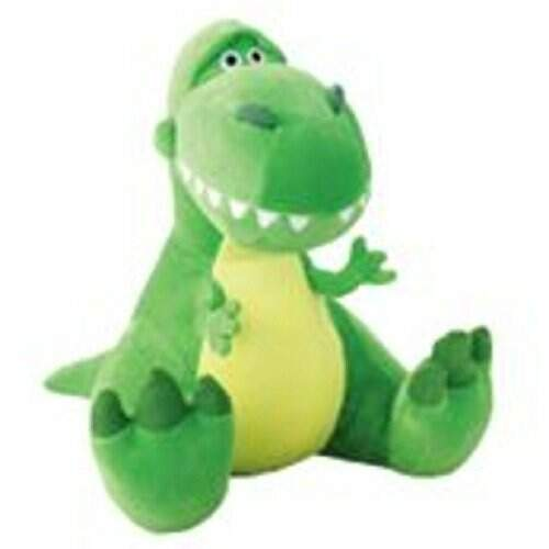 Personagens Toy Story - Rex