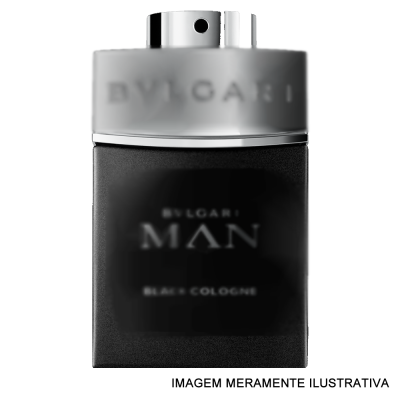 ESSÊNCIA BULGARI BLACK 100ML.