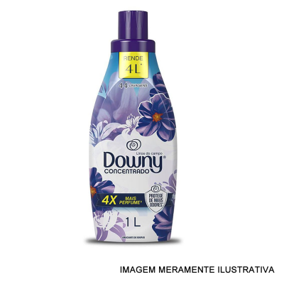 ESSÊNCIA DOWNY LIRIOS DO CAMPO 100 mL