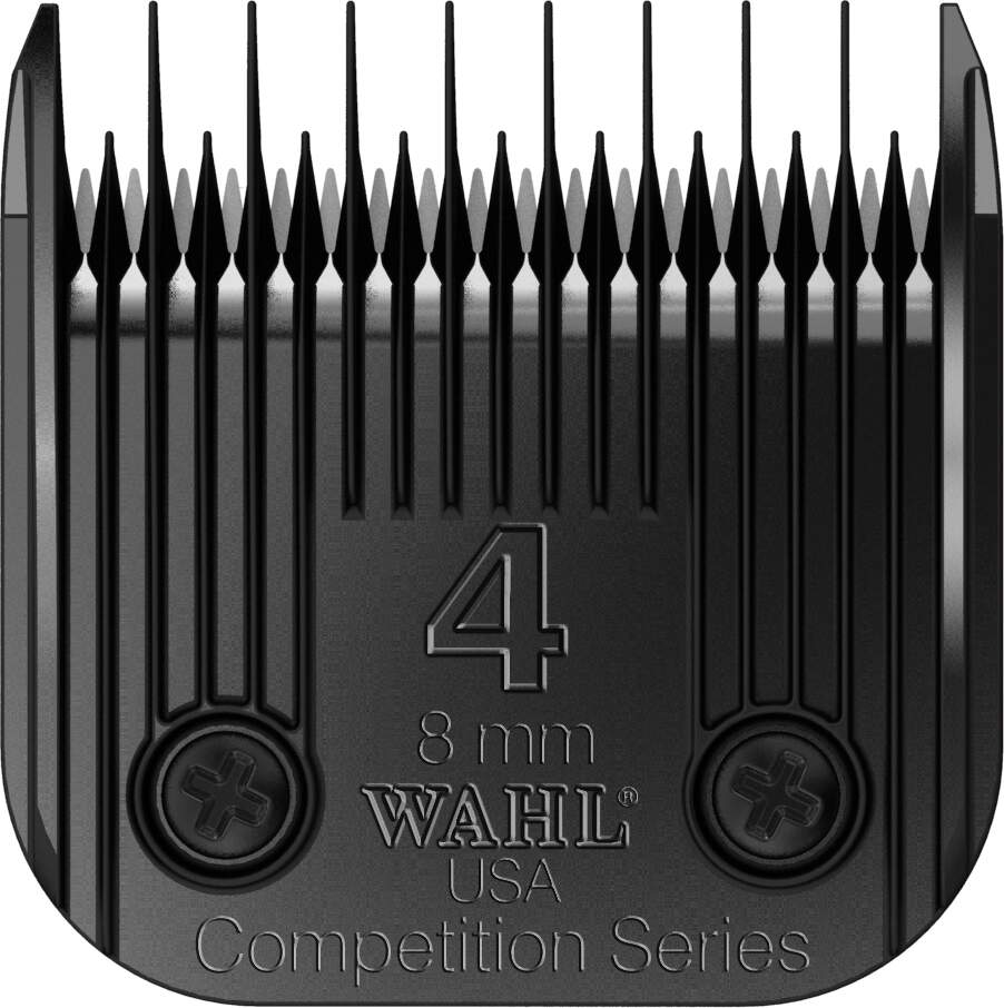 LAMINA # 4 ULTIMATE COMPETITION - WAHL