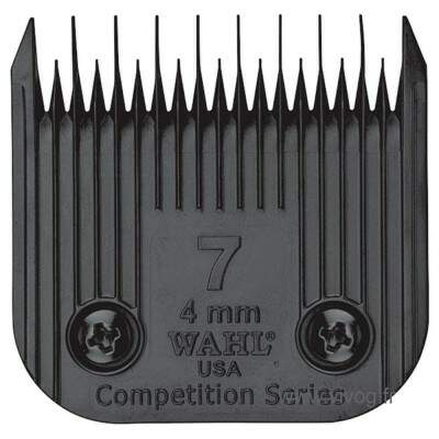 LAMINA # 7 ULTIMATE COMPETITION - WAHL