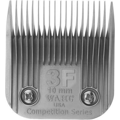 LAMINA # 3F COMPETITION - WAHL
