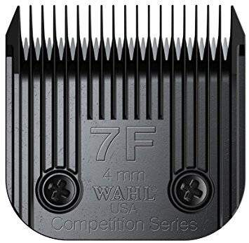LAMINA  #7F ULTIMATE COMPETITION - WAHL