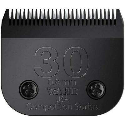 LAMINA #30 ULTIMATE COMPETITION WAHL