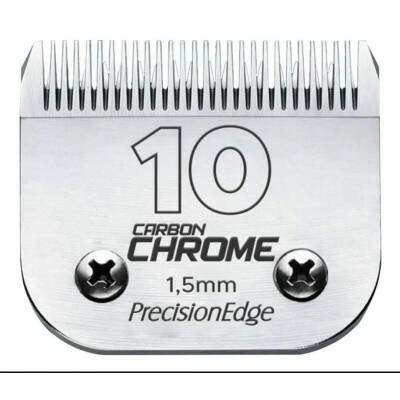 LAMINA 10 CARBON CHROME PRECISION EDGE