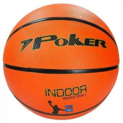 Bola de Basquete Poker Indoor n7