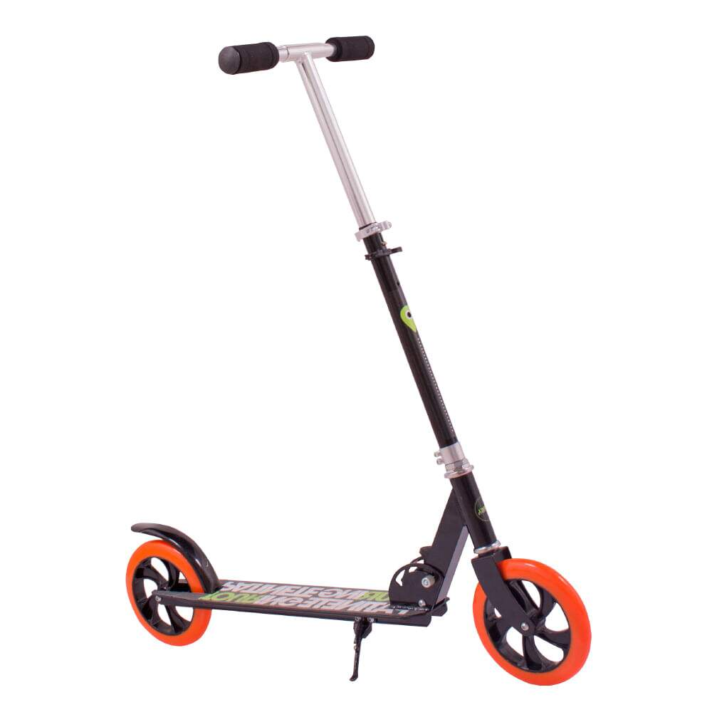 Patinete Touring Adulto Preto bel fix