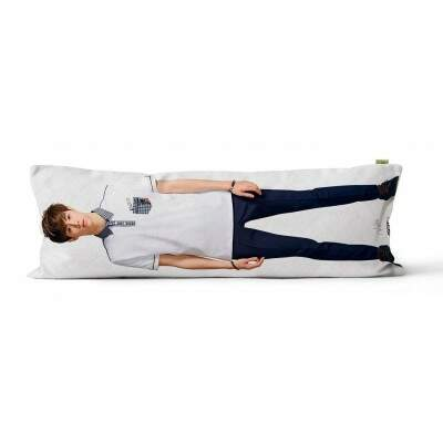 Capa Dakimakura Mark ou do Kyung-soon do GOT7