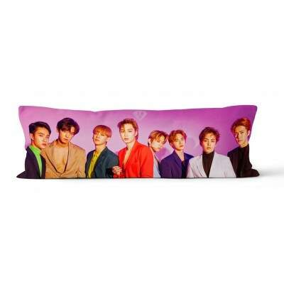 Capa Dakimakura EXO Love Shot K-Pop