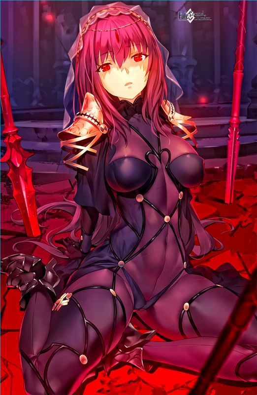 Lençol Solteiro Fate Series Fate Grand Order - Lancer