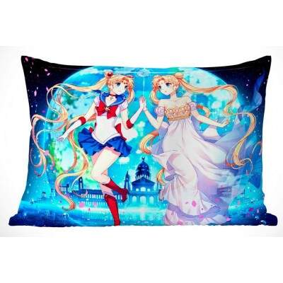 Fronha Travesseiro Sailor Moon Serena