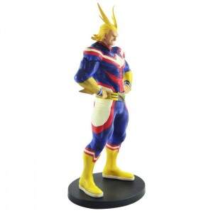 Figure Boku no Hero Academia All Might Age Of Heroes Original Bandai