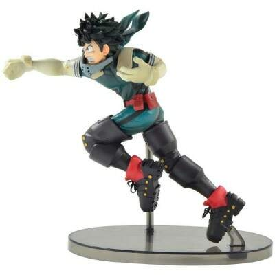 Figure Boku no Hero Academia Midoriya Izuku Enter The Hero