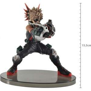 Figure Boku no Hero Academia Katsuki Bakugou Enter The Hero