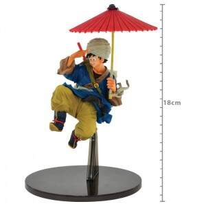 Figure Goku World Figure Colosseum II
